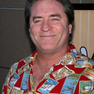 Linwood Boomer 100th episode bowling party