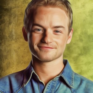 Christopher Masterson as Francis by nerdboy69 (Roy Pyper)