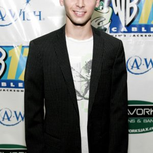 Justin Berfield at Make-A-Wish Benefit evening