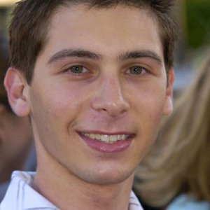 Justin Berfield at 'The Terminal' Los Angeles Premiere
