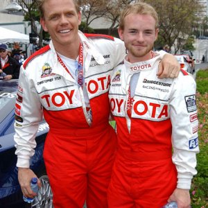 26th Annual Toyota Pro/Celebrity Race