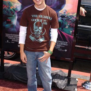 'Charlie and the Chocolate Factory' Los Angeles Premiere