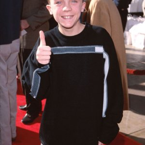Frankie Muniz at 'My Dog Skip' Los Angeles Premiere