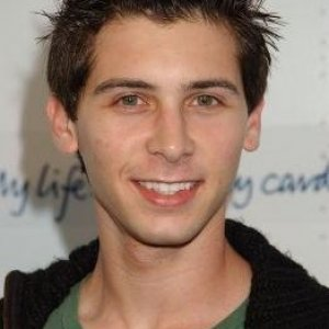 Justin Berfield at the Save the Music pre-GRAMMY concerts