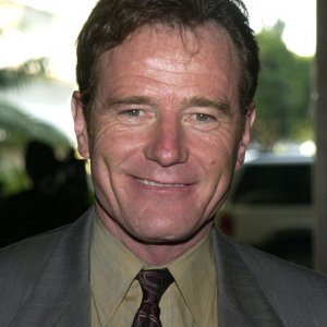 Bryan Cranston at the 4th Annual Family Television Awards