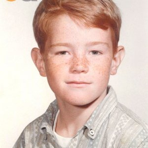 Bryan Cranston Childhood and Youth Pictures