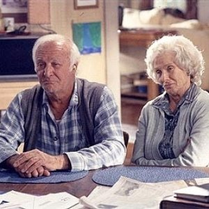 The Grandparents episode (with Robert Loggia and Cloris Leachman)