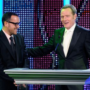 Bryan Cranston - Hosts 13th Annual Art Directors Guild Awards