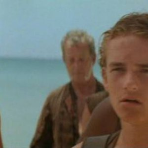 Christopher Masterson in 'Cutthroat Island' (1995)