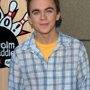 Frankie Muniz at 100th Episode Bowling Party