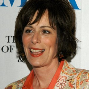 Jane Kaczmarek at 100th Episode Celebration