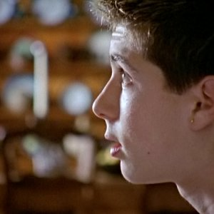 Justin Berfield in 'The Nightmare Room - Tangled Web' (2001)