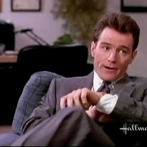 Bryan Cranston in 'Matlock - The Marriage Counselor' (1991)