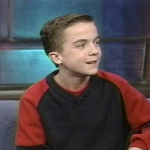 Frankie Muniz on the Daily Show with Jon Stewart, January 18, 2000