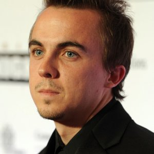 Frankie Muniz at Celebrity Fight Night XVI