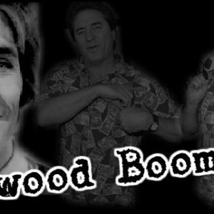 Linwood Boomer by BoomerAKQuiner :D
