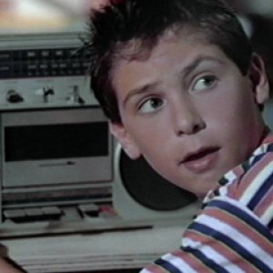 Justin Berfield in 'Invisible Mom II' (1999)