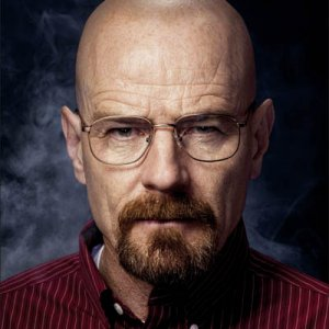 Bryan Cranston - Breaking Bad - Season 4 - Promo