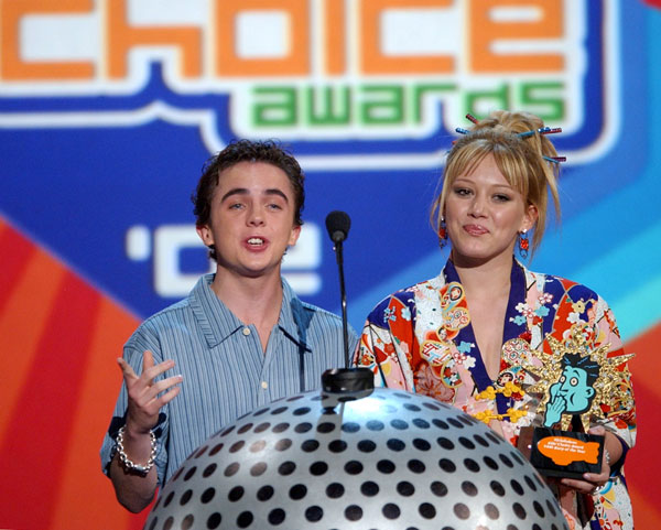 Nickelodeon's 15th Annual Kids Choice Awards