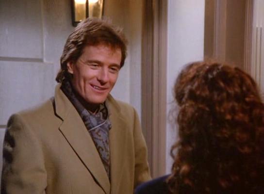 Bryan Cranston in 'Seinfeld' (1995) - Malcolm in the ...
