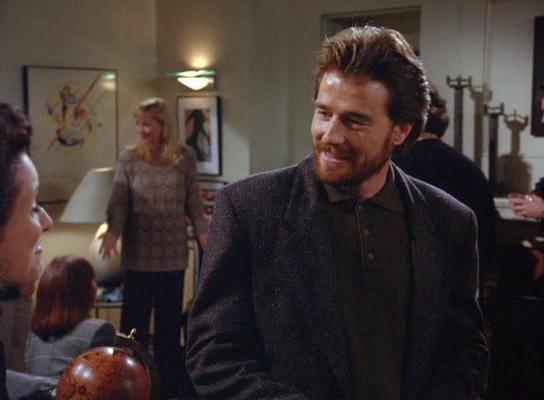 Bryan Cranston in 'Seinfeld' (1994) - Malcolm in the ...