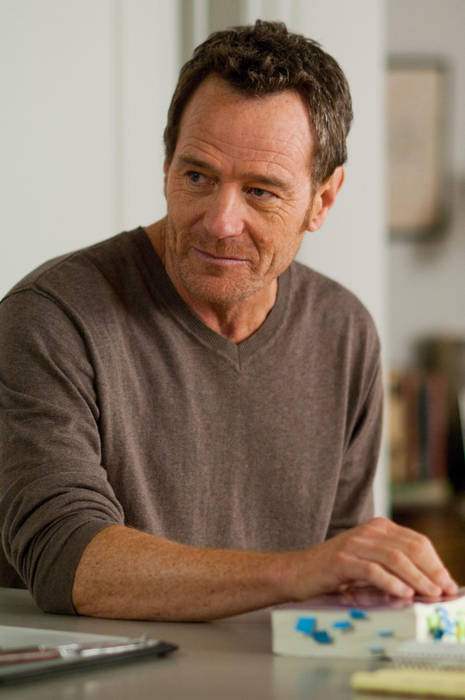 Bryan Cranston In 39 Larry Crowne 39 2011 Malcolm In The