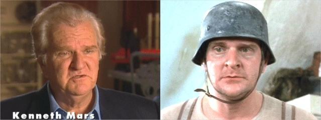 Kenneth Mars as Franz Liebkind in Mel Brooks' 'The Producers'
