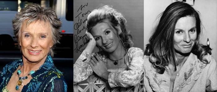 Cloris Leachman plays Grandma Ida