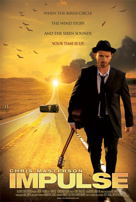Impulse theatrical poster
