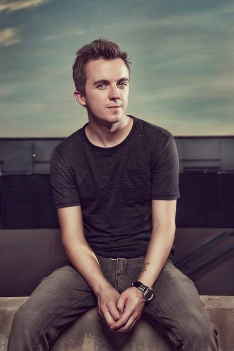 Frankie Muniz photo shoot by Merek Davis, 2011 - Malcolm ...