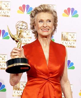 Cloris Leachman emmy
