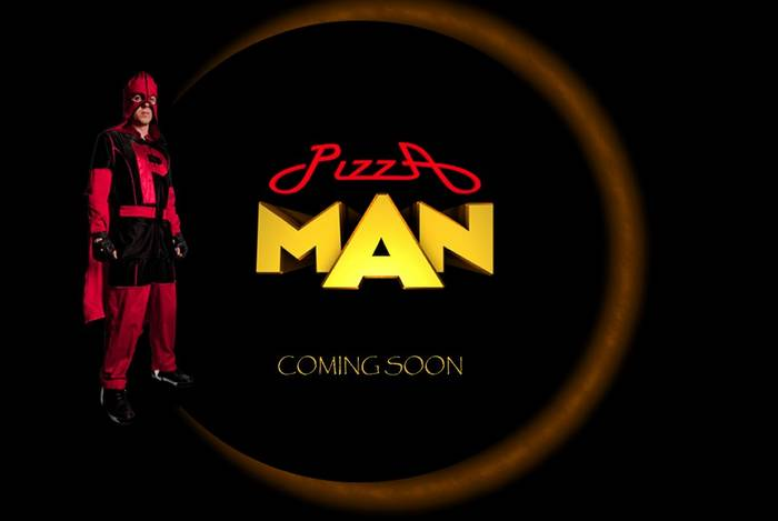 Pizza Man movie