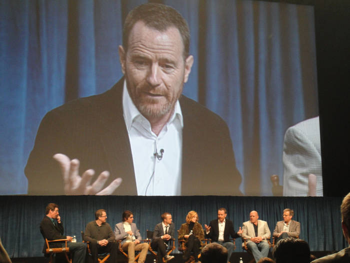 Bryan Cranston - 27th Annual PaleyFest - Breaking Bad