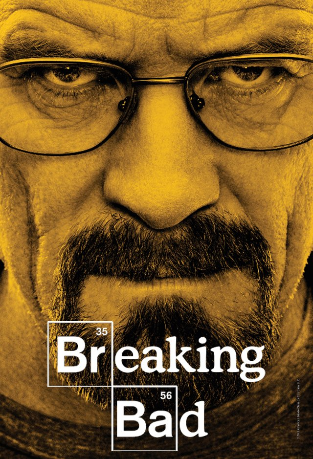 Bryan Cranston - Breaking Bad - Season 4 - Promo - Malcolm in the ...