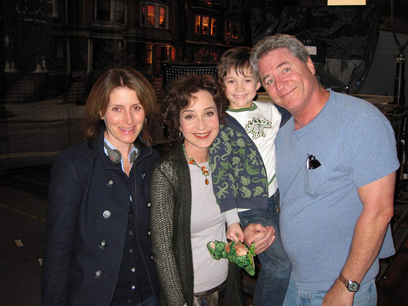 linwood boomer today