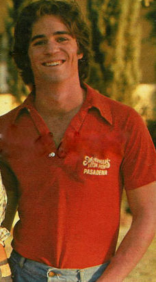 linwood boomer movies and tv shows