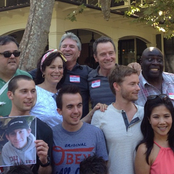 Malcolm in the Middle Wiki | FANDOM powered by Wikia |Malcolm In The Middle Reunion Dewey