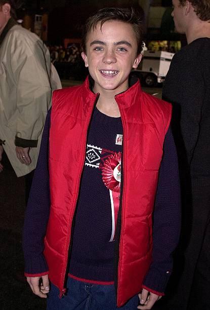 Frankie Muniz at the Hollywood Christmas Parade