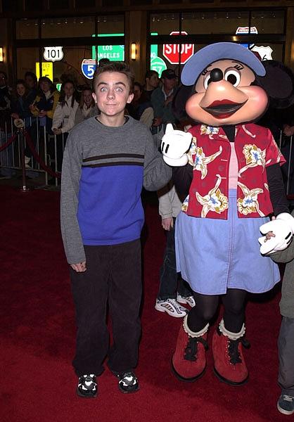 Grand Opening Celebration for Disney's 'California Adventure'