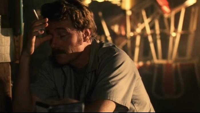 Bryan Cranston in 'Last Chance' (1999)