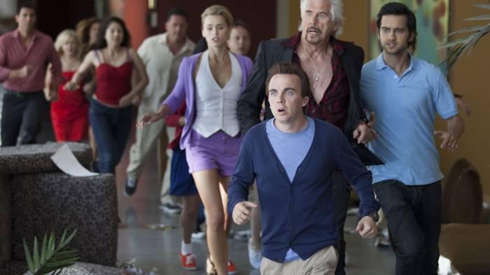 Frankie Muniz in 'Blast Vegas' (2013)
