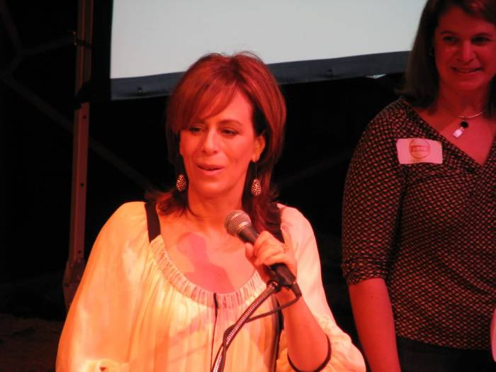 FUEL Milwaukee: Raising the Bar with Jane Kaczmarek