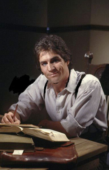 linwood boomer little house on the prairie