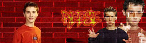Reese brick wall signature