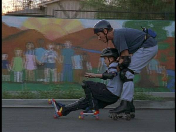 1x13 Rollerskates - Malcolm in the Middle VC - Gallery Photos