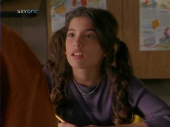2x12 Krelboyne Girl - Malcolm in the Middle VC - Gallery ...