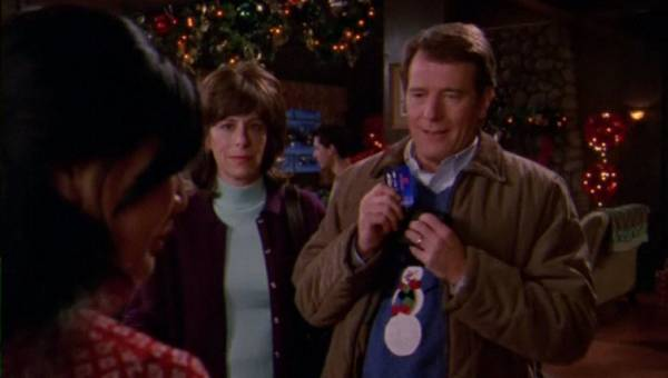 Malcolm In The Middle Christmas.6x06 Hal S Christmas Gift Malcolm In The Middle Gallery