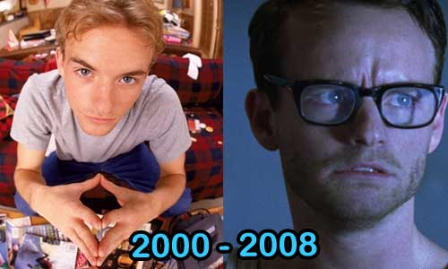 Happy Birthday Christopher Masterson!