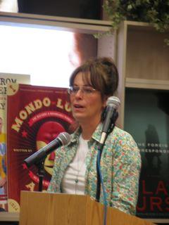 Jane Kaczmarek - 'Strange Son' Reading
