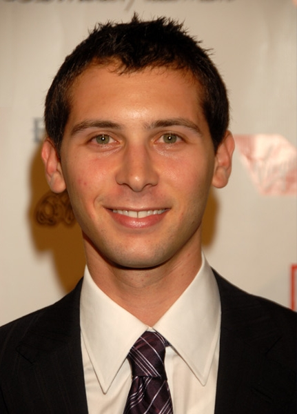 Justin Berfield (Reese) at 'Rock The Kasbah'